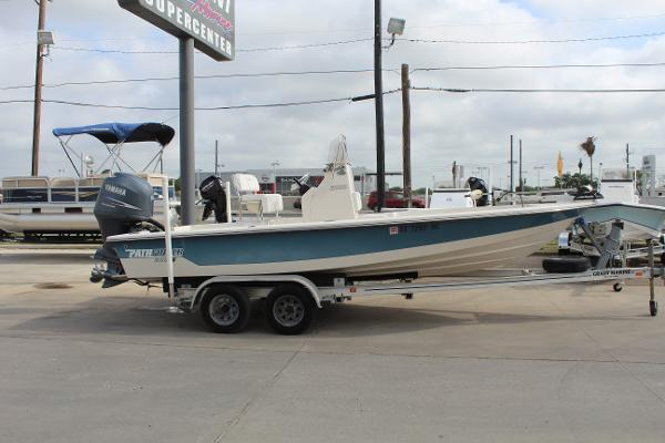 2007 Pathfinder boat for sale, model of the boat is 2000 V & Image # 4 of 18
