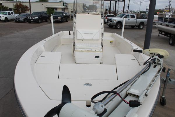2007 Pathfinder boat for sale, model of the boat is 2000 V & Image # 8 of 18