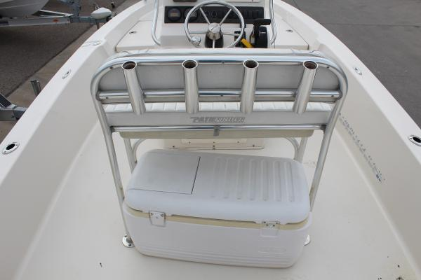 2007 Pathfinder boat for sale, model of the boat is 2000 V & Image # 12 of 18