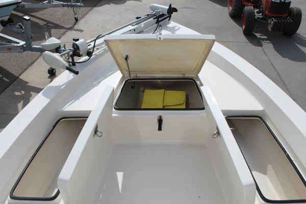 2007 Pathfinder boat for sale, model of the boat is 2000 V & Image # 16 of 18