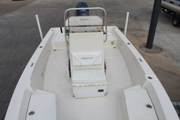 2007 Pathfinder boat for sale, model of the boat is 2000 V & Image # 17 of 18