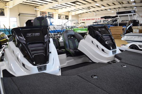2021 Nitro boat for sale, model of the boat is Z19 Pro & Image # 7 of 20