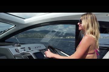 Fairline Targa 45 Open video