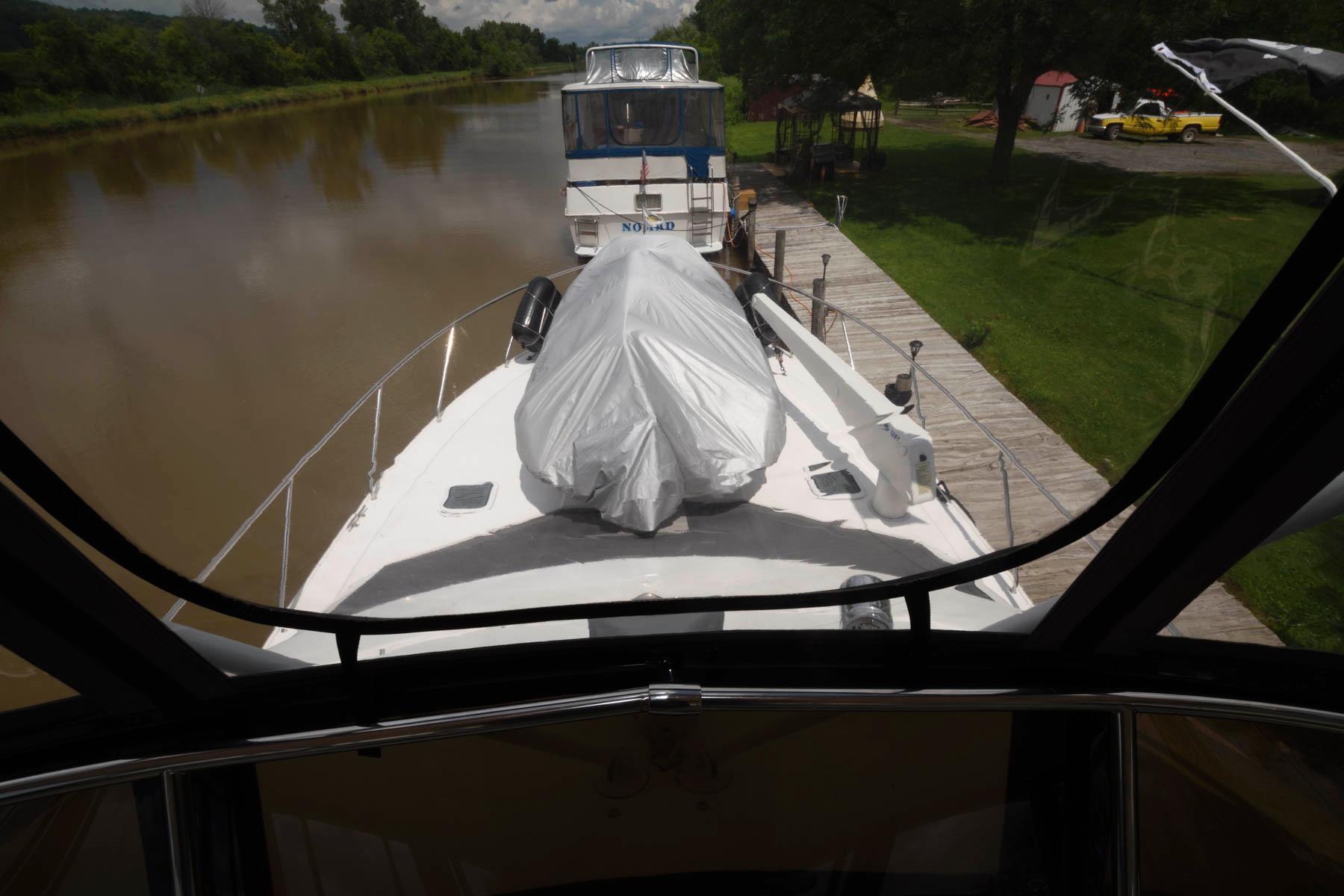 NY 6311 BP Knot 10 Yacht Sales