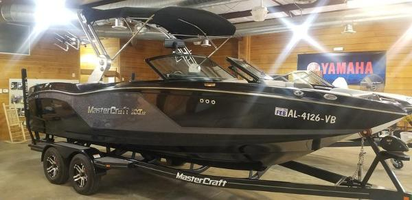 2018 MASTERCRAFT NXT22 for sale