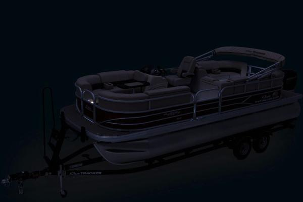 2019 Sun Tracker boat for sale, model of the boat is Party Barge 22 XP3 & Image # 14 of 15