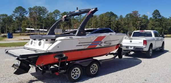 2017 FOUR WINNS H210 RS for sale
