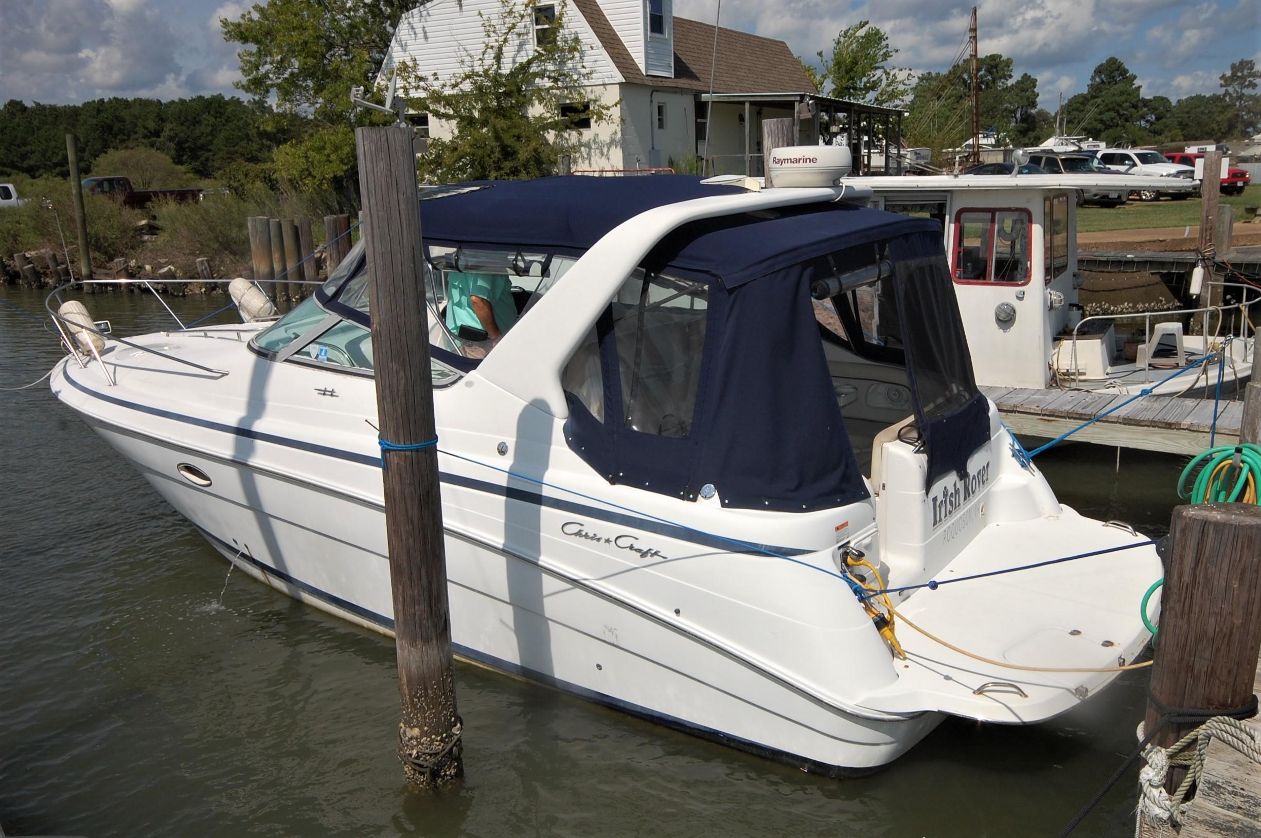 V 6544 SS Knot 10 Yacht Sales