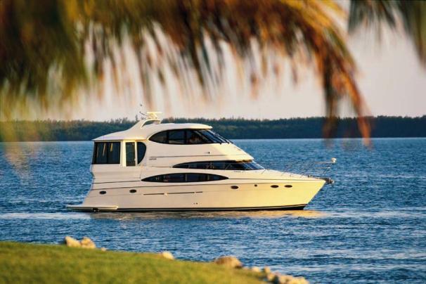 M 6530 JB Knot 10 Yacht Sales