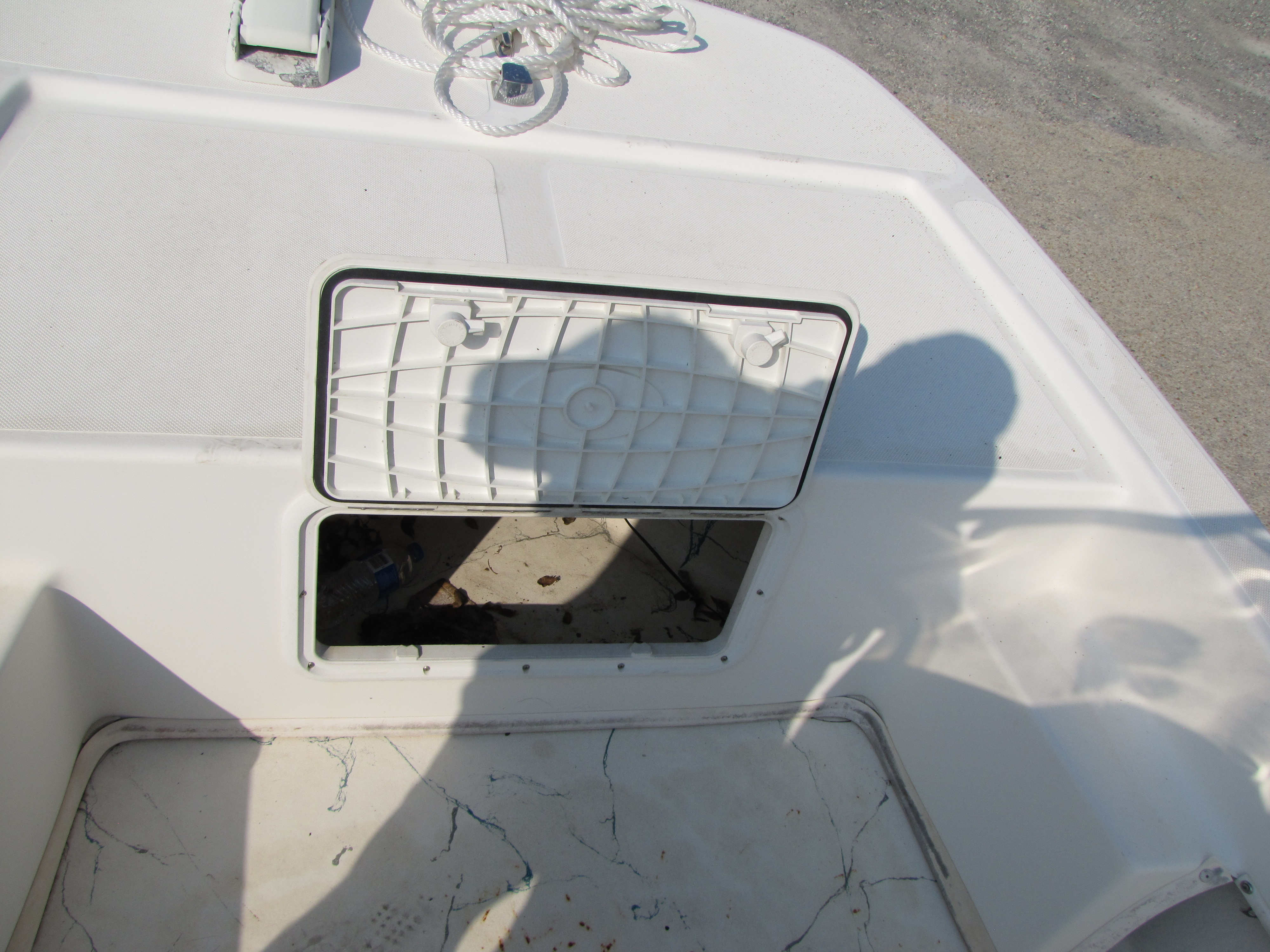 2009 Sundance boat for sale, model of the boat is 17 cc & Image # 5 of 15
