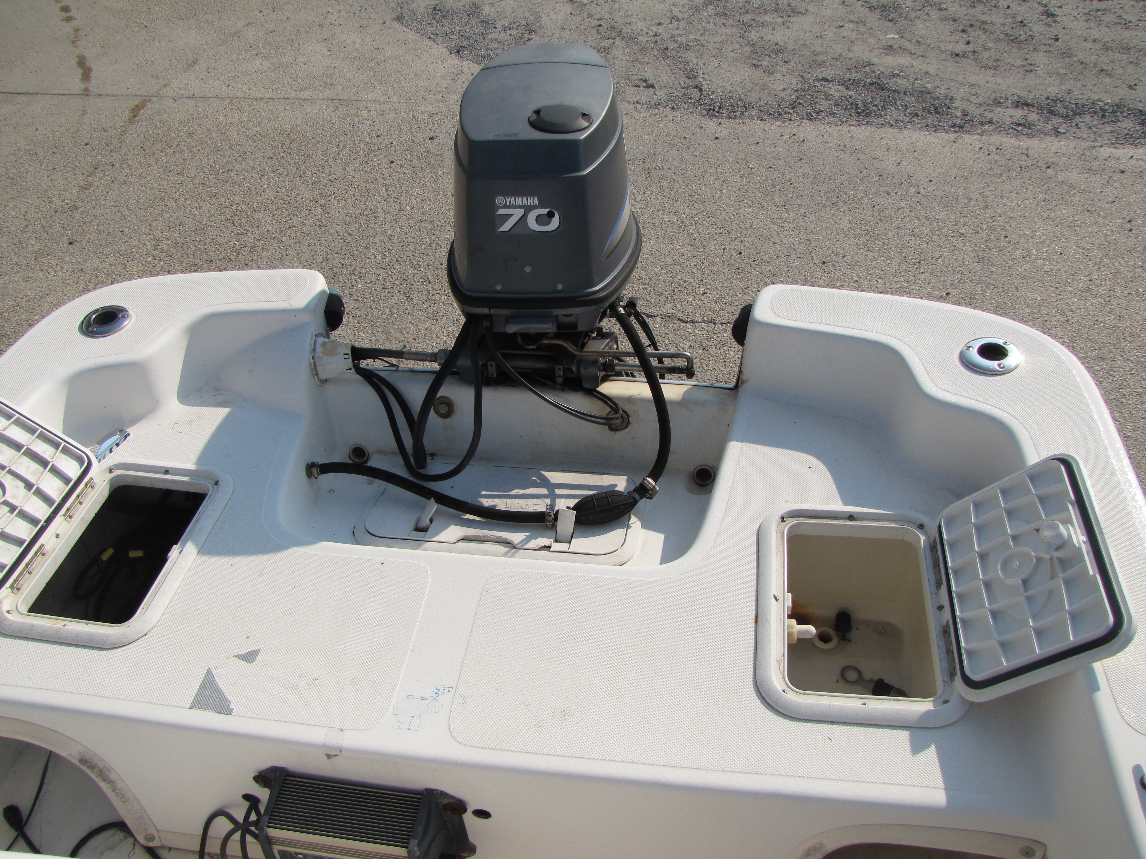 2009 Sundance boat for sale, model of the boat is 17 cc & Image # 9 of 15