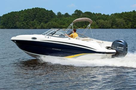 2014 Stingray 234LR