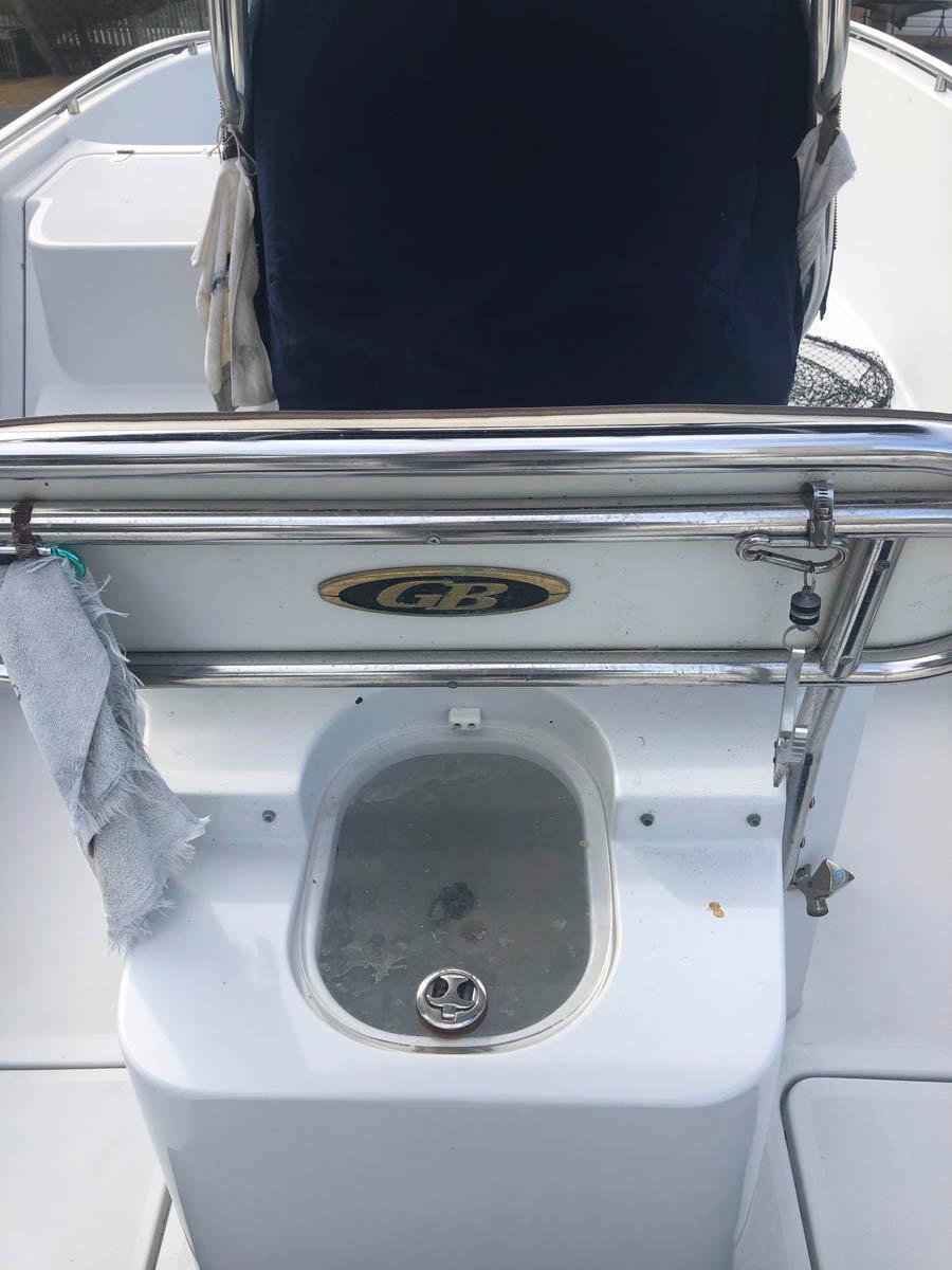 NJ 5942 SC Knot 10 Yacht Sales