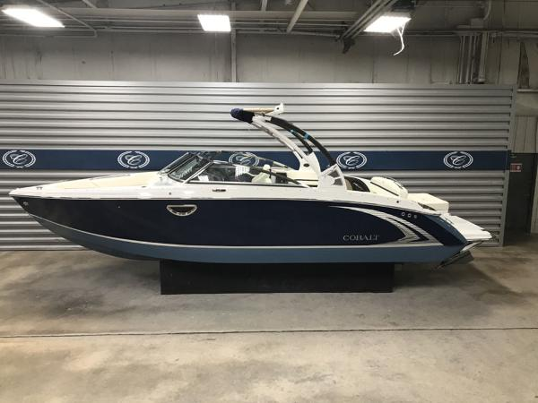 2021 Cobalt boat for sale, model of the boat is R7 Surf & Image # 1 of 9