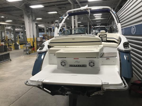 2021 Cobalt boat for sale, model of the boat is R7 Surf & Image # 4 of 9
