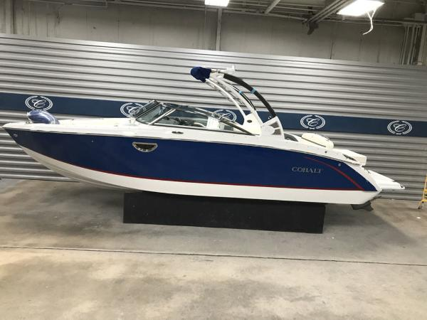 2021 Cobalt boat for sale, model of the boat is R7 & Image # 1 of 10