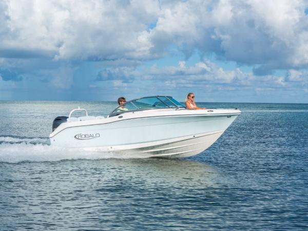 2021 ROBALO R207 for sale