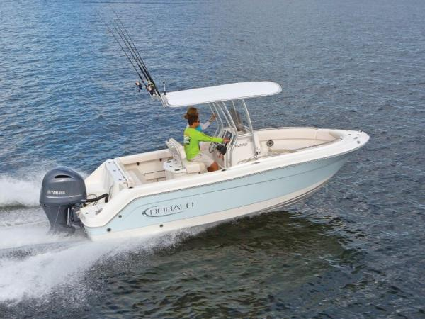 2021 Robalo boat for sale, model of the boat is R222 & Image # 1 of 1