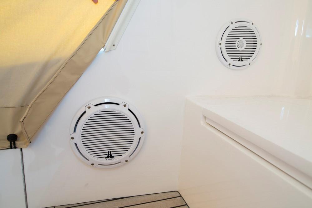JL Audio Sound System