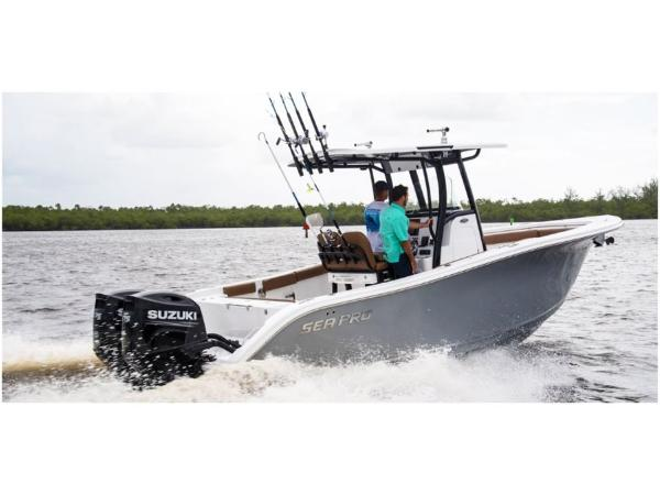 2021 SEA PRO 259 for sale