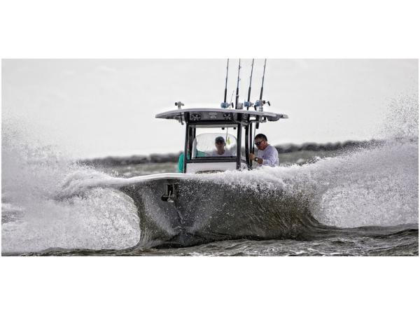 2021 Sea Pro boat for sale, model of the boat is 259 & Image # 3 of 3