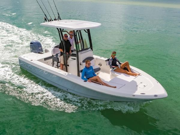 2021 Robalo boat for sale, model of the boat is 226 Cayman & Image # 1 of 1
