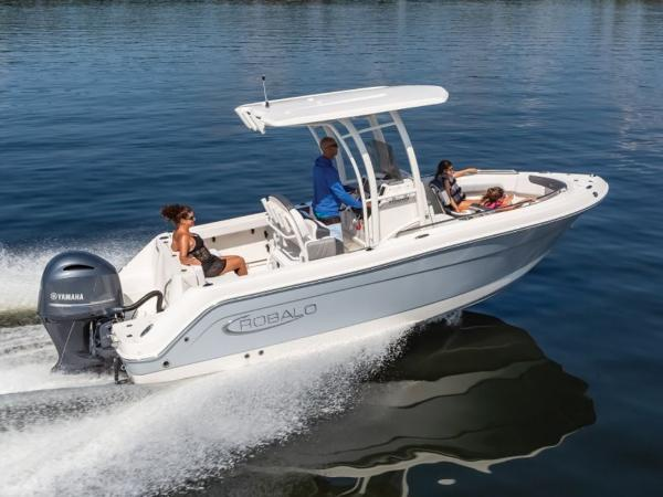2021 Robalo boat for sale, model of the boat is R222EX & Image # 1 of 1