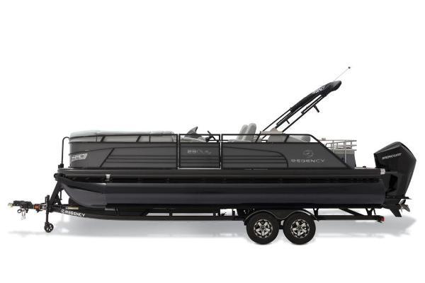 2019 Regency boat for sale, model of the boat is 230 LE3 Sport & Image # 10 of 15