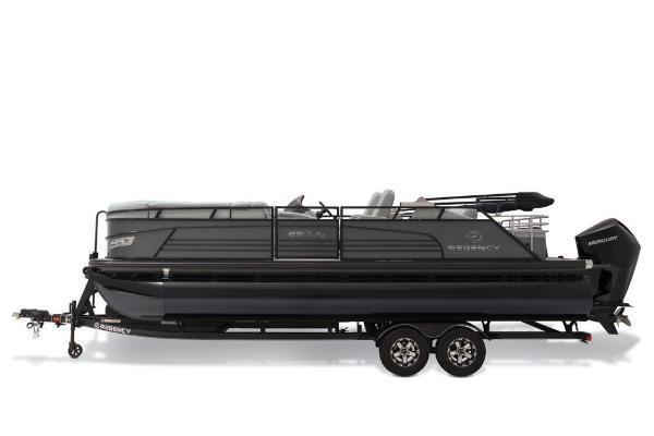 2019 Regency boat for sale, model of the boat is 230 LE3 Sport & Image # 9 of 15