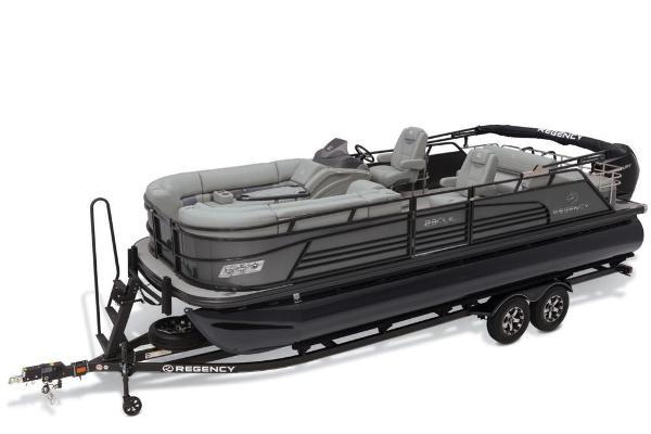 2019 Regency boat for sale, model of the boat is 230 LE3 Sport & Image # 6 of 15
