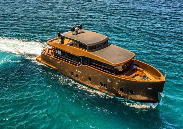 2019 Cantieri Navali del Mediterraneo Cilentani 75 thumbnail