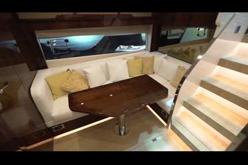 Fairline Targa 45 GT video