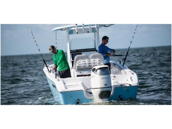 2021 Sea Pro boat for sale, model of the boat is 239 & Image # 10 of 12
