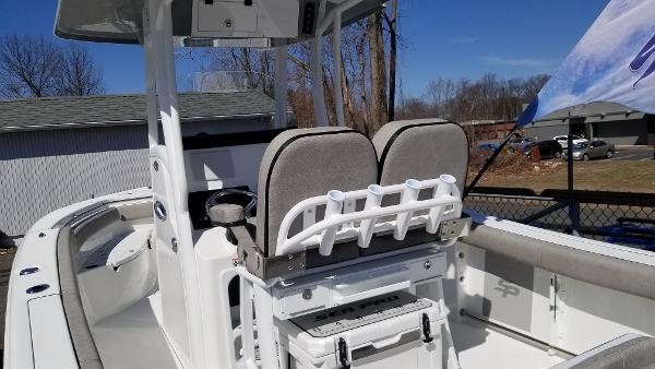 2021 Sea Pro boat for sale, model of the boat is 239 & Image # 3 of 12