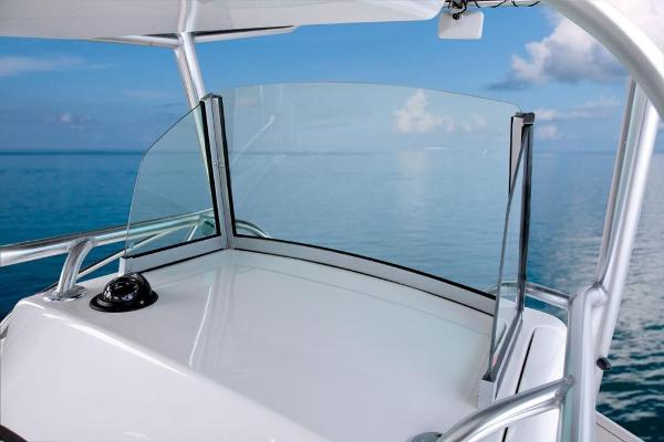 2019 Mako boat for sale, model of the boat is 284 CC & Image # 32 of 77