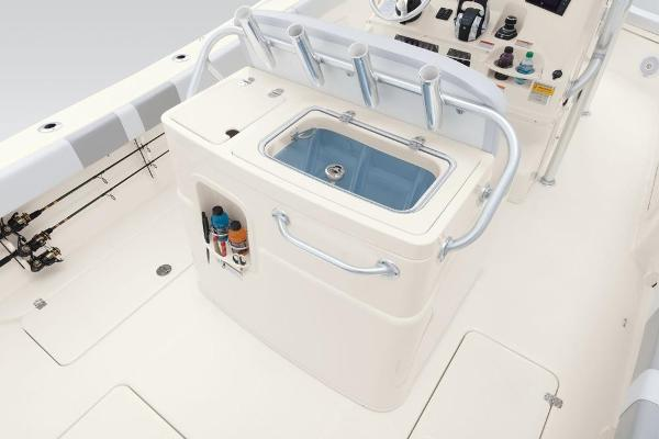2019 Mako boat for sale, model of the boat is 284 CC & Image # 45 of 77