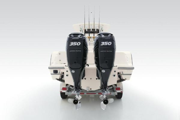 2019 Mako boat for sale, model of the boat is 284 CC & Image # 63 of 77