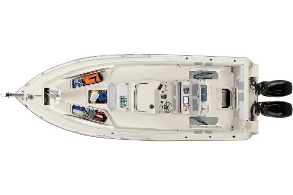 2019 Mako boat for sale, model of the boat is 284 CC & Image # 6 of 77