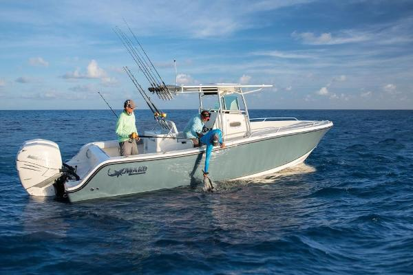 2019 Mako boat for sale, model of the boat is 284 CC & Image # 65 of 77