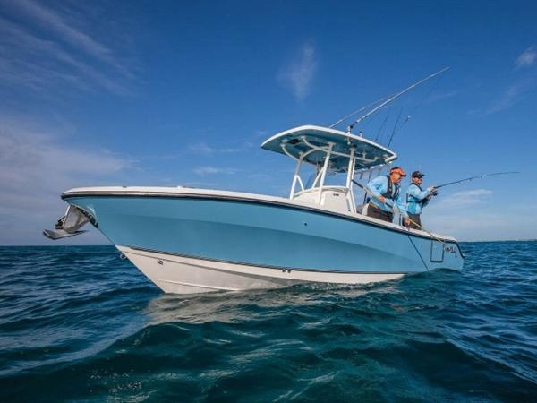 2021 Mako boat for sale, model of the boat is 236 CC & Image # 1 of 1