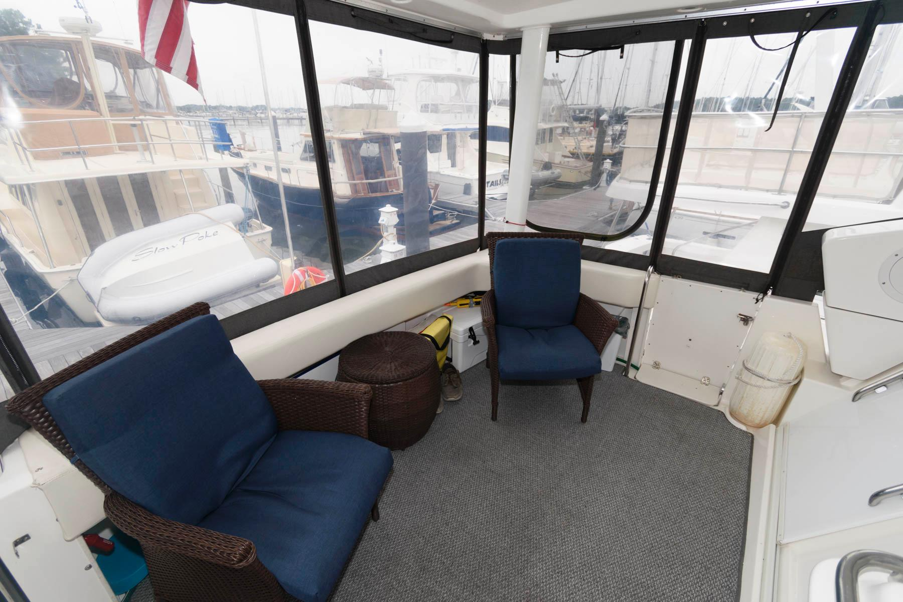 M 6442 MD Knot 10 Yacht Sales