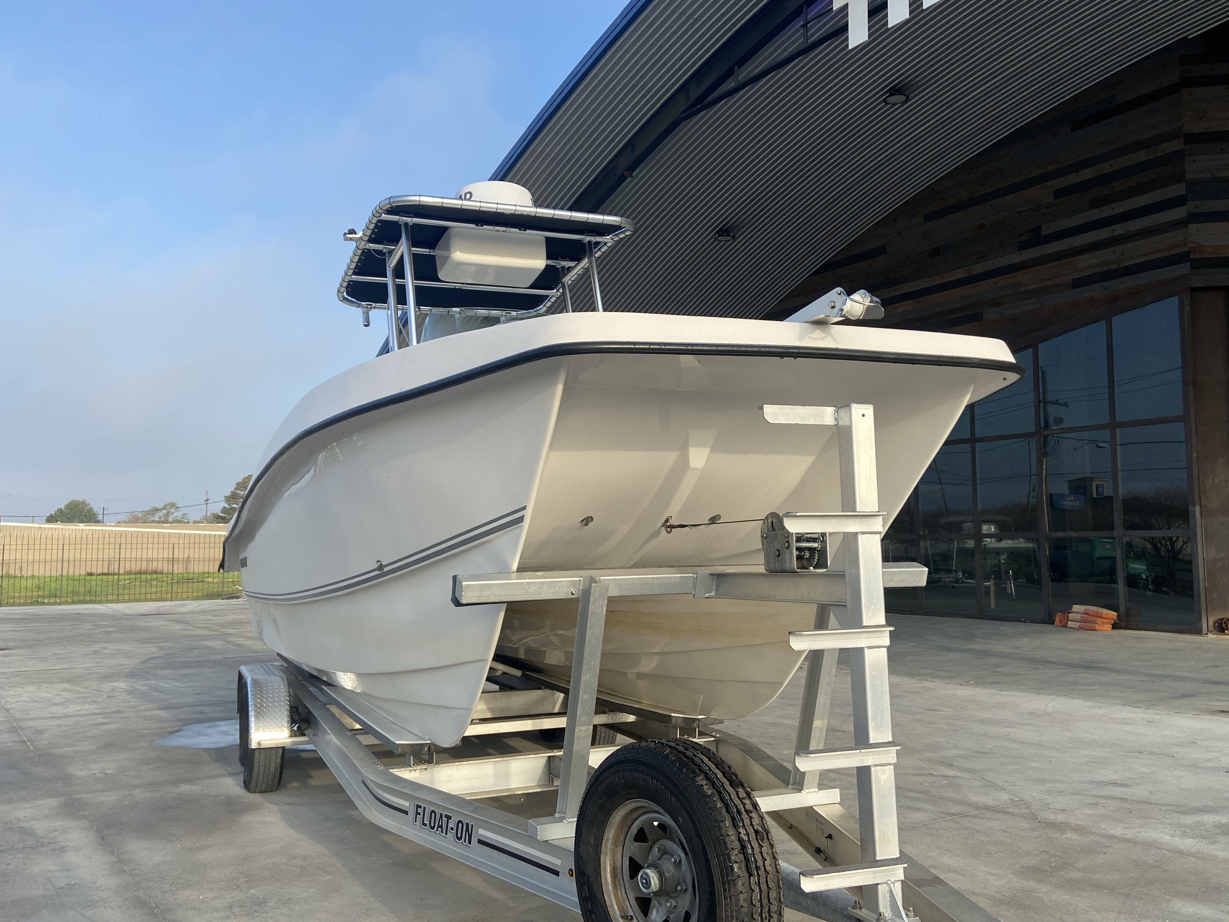 2020 Twin Vee boat for sale, model of the boat is 26 Pro & Image # 4 of 24
