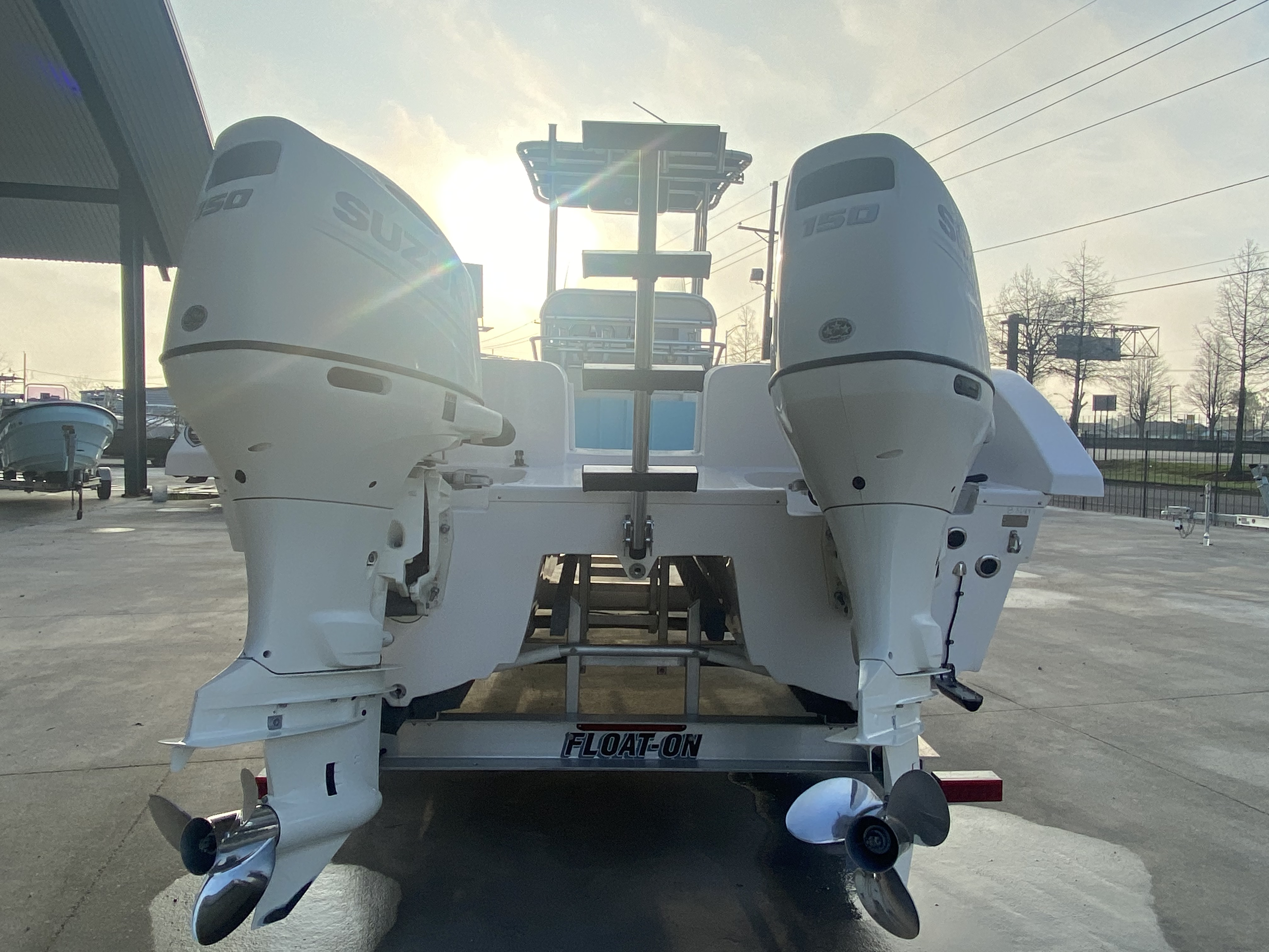 2020 Twin Vee boat for sale, model of the boat is 26 Pro & Image # 19 of 24