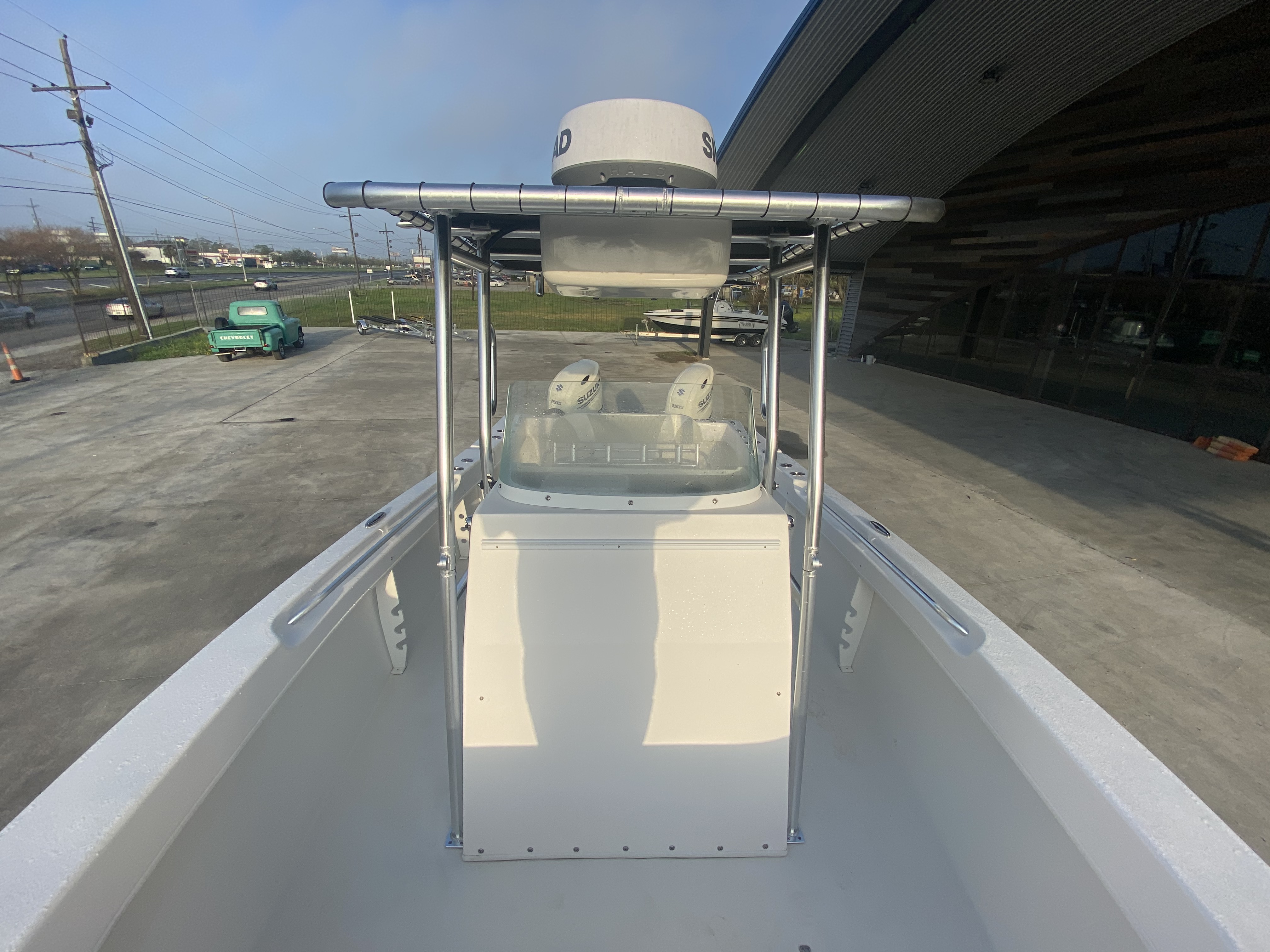 2020 Twin Vee boat for sale, model of the boat is 26 Pro & Image # 17 of 24