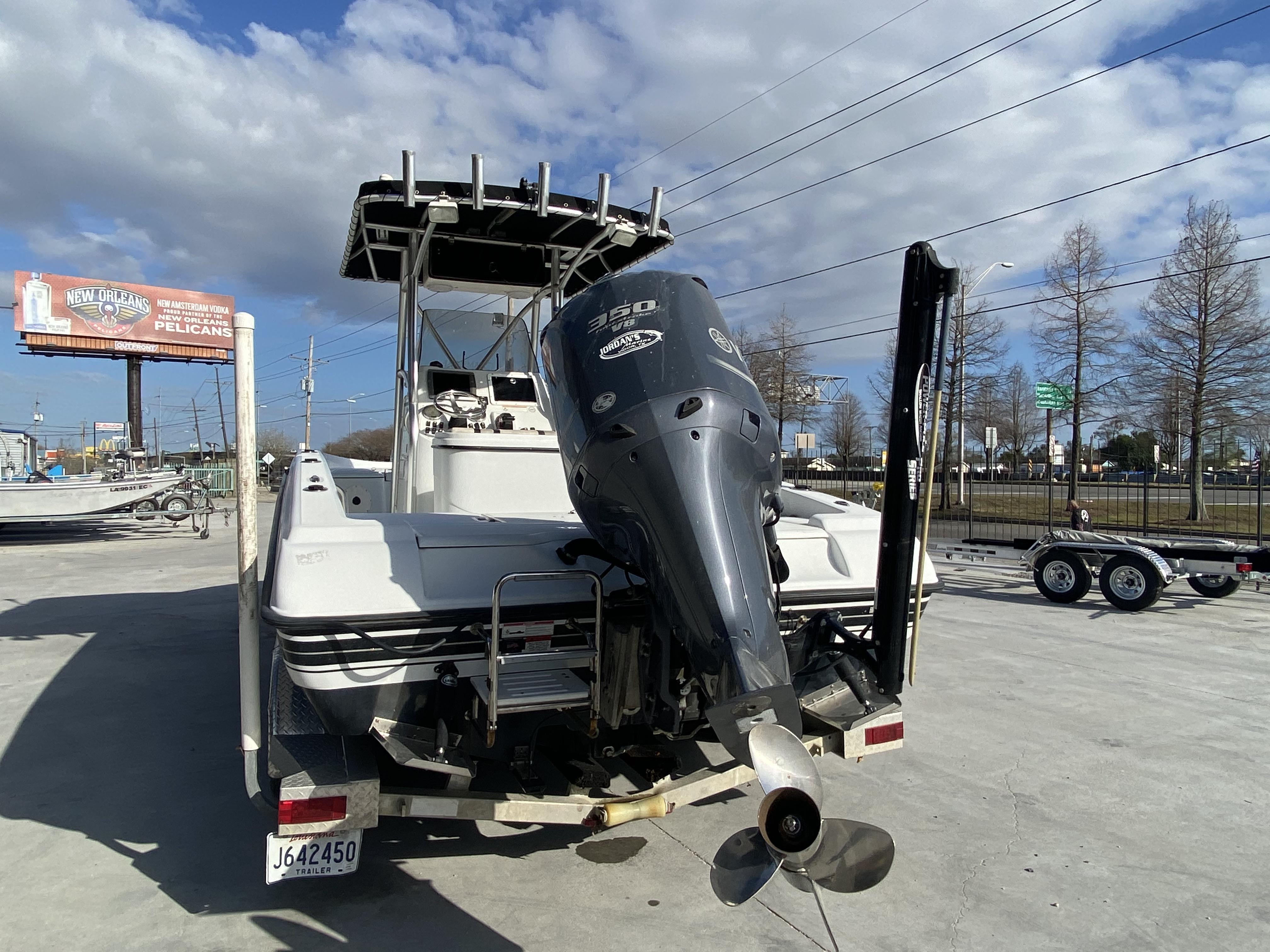 2010 Champion boat for sale, model of the boat is 25 BAY & Image # 2 of 25