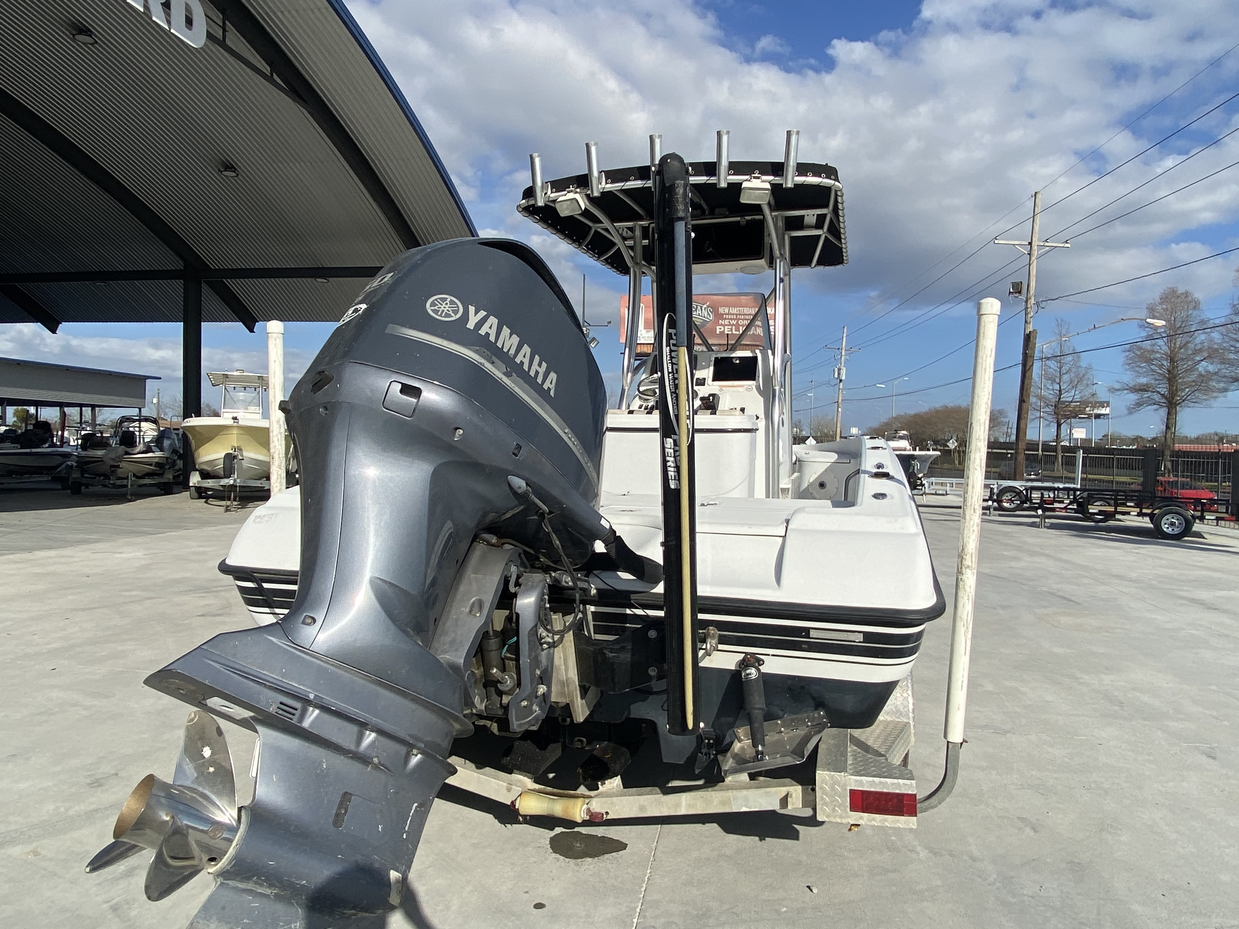 2010 Champion boat for sale, model of the boat is 25 BAY & Image # 11 of 25