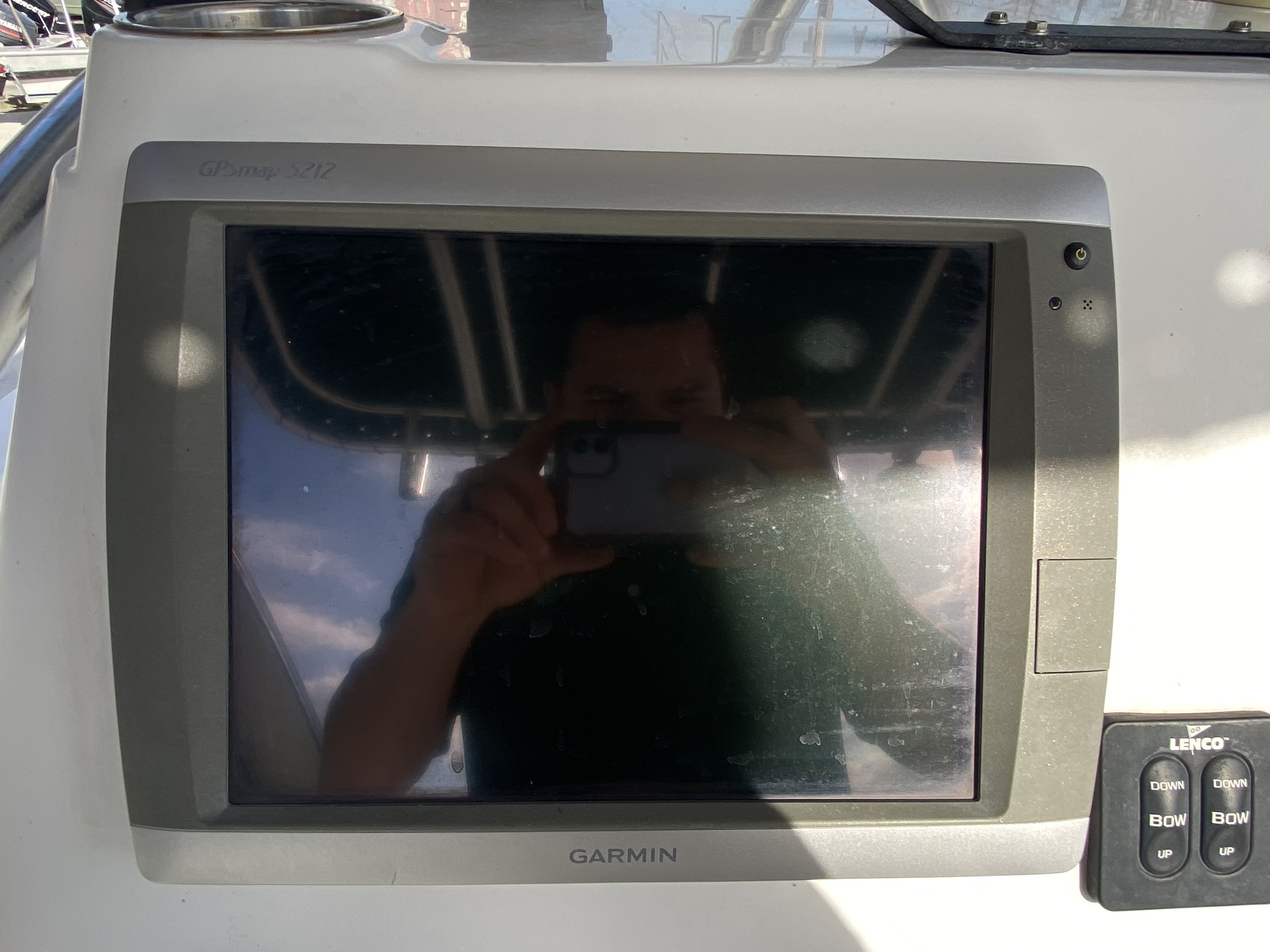 2010 Champion boat for sale, model of the boat is 25 BAY & Image # 15 of 25