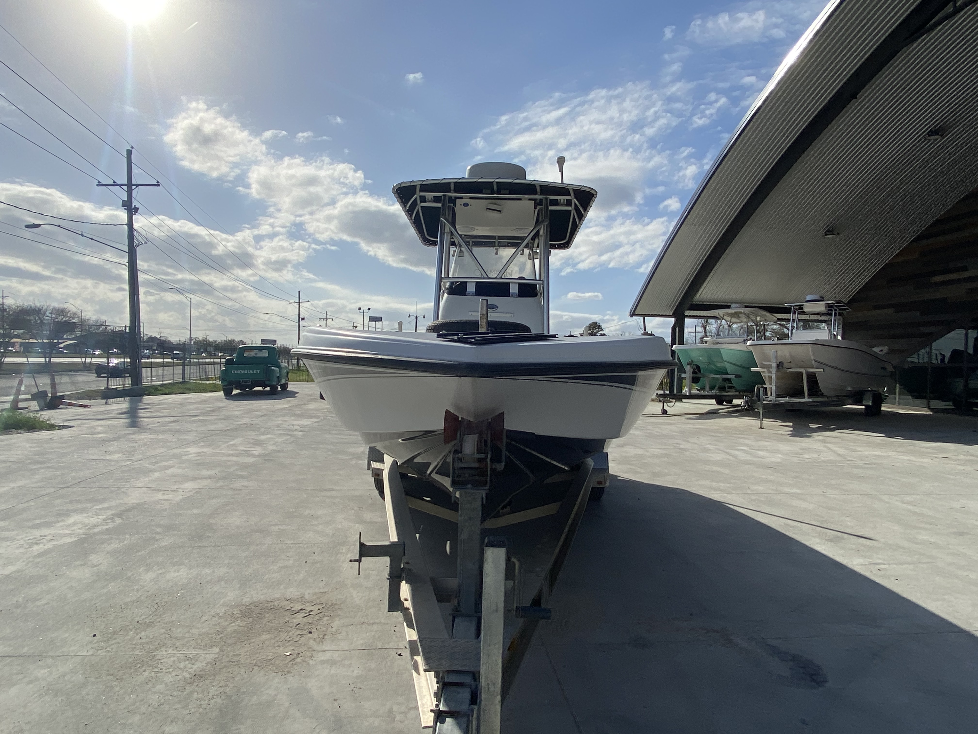 2010 Champion boat for sale, model of the boat is 25 BAY & Image # 22 of 25