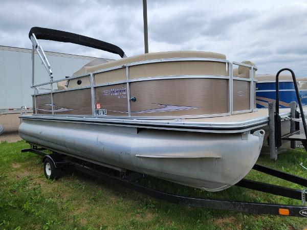 2012 HARRIS CRUISER CX 200 for sale