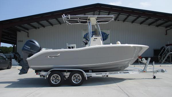 2021 Bulls Bay boat for sale, model of the boat is 200 CC & Image # 3 of 54